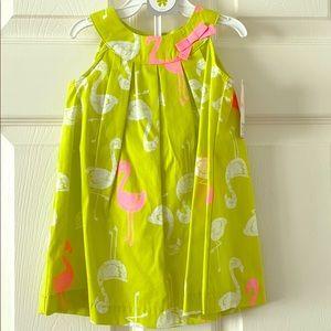 Baby girl dress, never worn